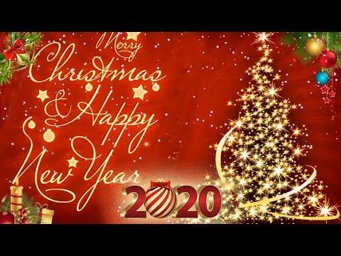 Joyeux Noel et Bonne Année 2019 - Chansons de Noël 2019 - Les Plus Belles Musiques de Noël 2019