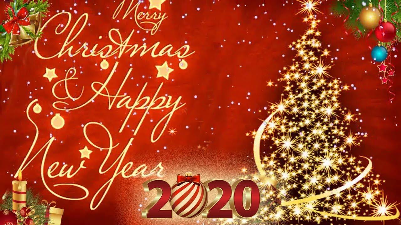 Chanson Un Joyeux Noel.Joyeux Noel Et Bonne Annee 2019 Chansons De Noel 2019 Les Plus Belles Musiques De Noel 2019