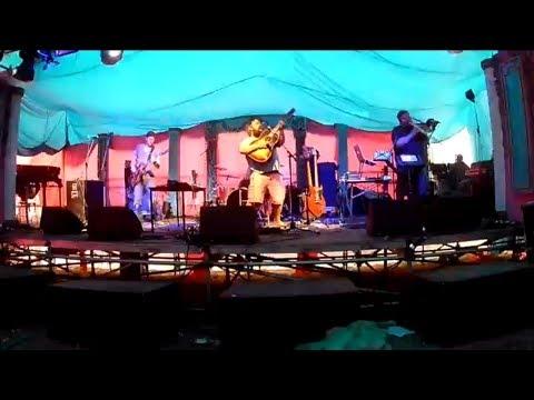 Stephen Lewis & The Big Band of Fun Boomtown Fair 2018 (UK) Recap