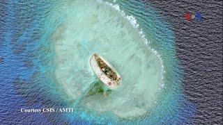 Truyền hình vệ tinh VOA Asia 9/5/2015