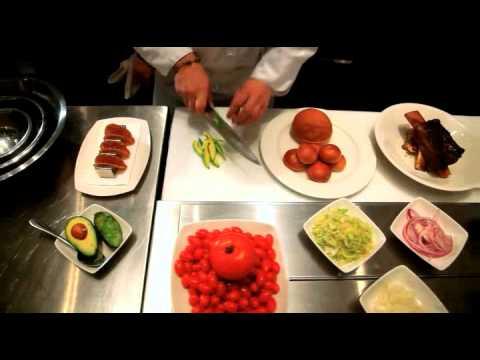 Table 51 - Urbaine Cuisine