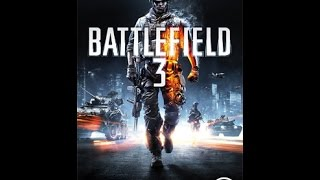 Battlefield 3 Walkthrough Mission 5 Operation GuillotineBF3 Gameplay 360PS3PC