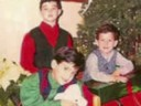 Jonas Brothers Baby Pictures (+Frankie)