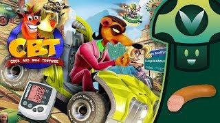 [Vinesauce] Vinny - Crash Team Racing Nitro-Fueled
