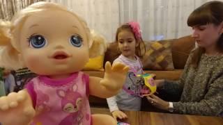 Video Yeni baby alive Emekleyen bebek  , eğlenceli çocuk videosu , toys unboxing download MP3, 3GP, MP4, WEBM, AVI, FLV November 2017