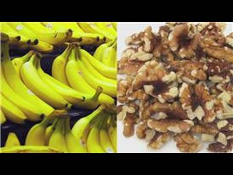 Diet & Nutrition : How to Increase Serotonin With Foods & Vi