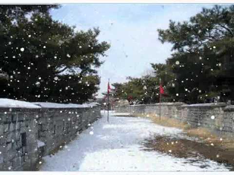 눈이 내리네,그 겨울의 찻집,눈이네리네