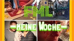 FMA // Halloween // Plätzchen backen // Fotoshooting // Einkaufen in Venlo // #isalia1606