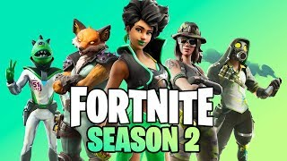 Fortnite CHAPTER 2 SEASON 2 ... got delayed AGAIN 😡