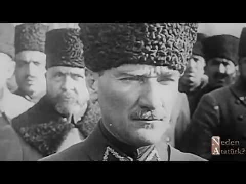 Atatürk Bir Milleti Baştan Yaratan Nutuk (10 Yıl Nutku)