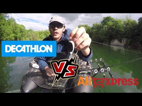 Wixom VS TETON : Test de 2 cannes à pêche à moins de 45 € !