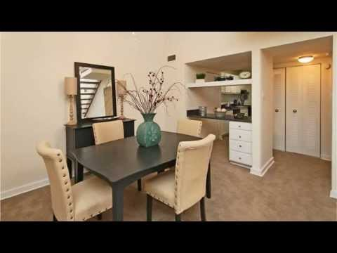 St Johns Wood Three bedroom townhouse apartment in Richmond