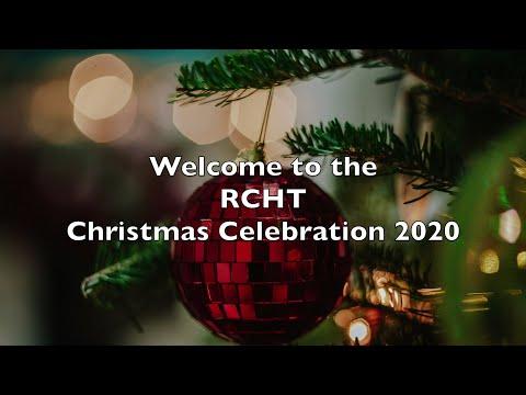 RCHT Christmas Celebration