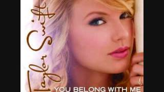 Taylor Swift - You Belong With me + Download Link