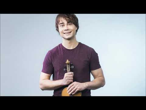Alexander Rybak - That's How Write A Song - Karaoke - Norway - Eurovision 2018
