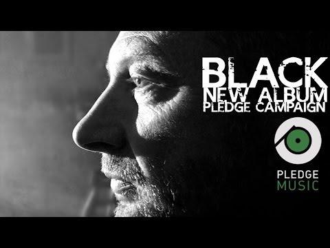 New Black Album Pledge Campaign Mp3