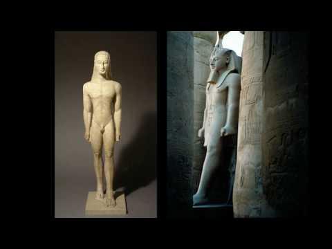Metropolitan Kouros (Ancient Art Podcast 16)