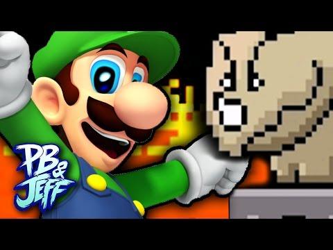 DEFINITION OF INSANITY! - Super Mario World RANDOMIZER! (Part 16)