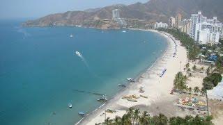 Arriendo Apartamento en Rodadero frente al mar a pasos de la Playa