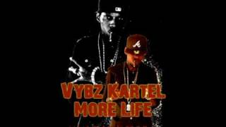 VYBZ KARTEL - MORE LIFE 2009 (RUSSIAN PROD NEW ***MAY***)