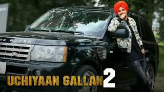 Uchiyaan Gallan 2    Full Song leaked    Sidhu Moose wala       New Punjabi Song 2