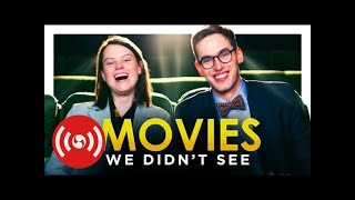 Reviewing Movies We Didn't See | CH Shorts