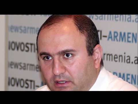 Армянский эксперт:  фактически Пашинян признает Карабах Азербайджанским.