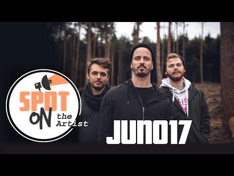 JUNO17 // Spot on the Artist - KFZ Live