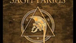 Sagittarius feat. Svarrogh - Transilvanian Hunger (Darkthrone cover)