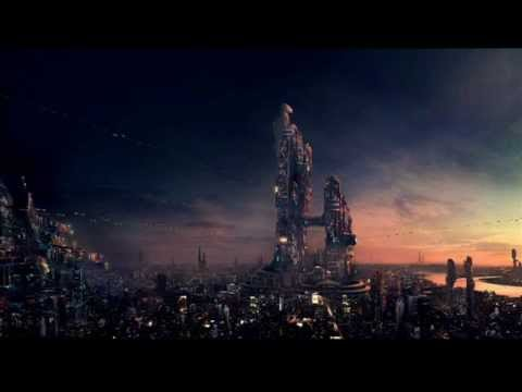 Epic music: X-Ray Dog - Cyberworld