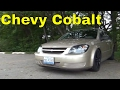 Review | Modified 2006 Chevy Cobalt