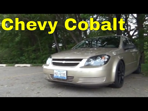 2006 Chevrolet Cobalt | Read Owner and Expert Reviews