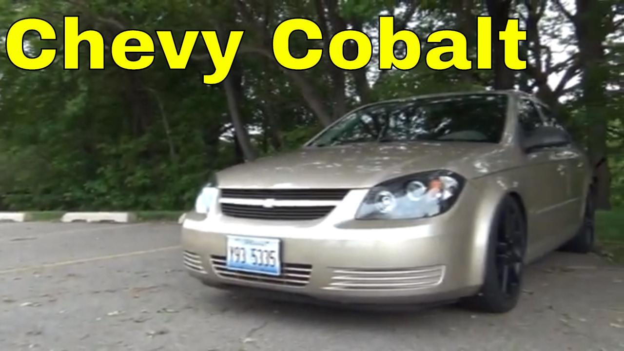 2006 chevy cobalt reviews