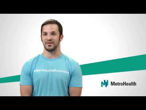 MetroHealth's Trauma Survivors Network