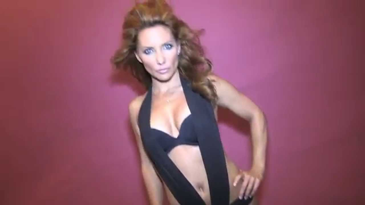 Jennifer Korbin Behind The Scenes Web Spot