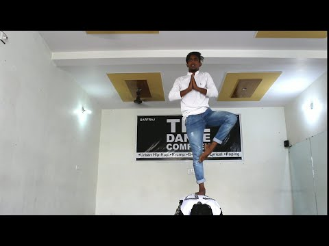 THE DANCE COMPLEX  ABCD2  HEY GANARAYA CHOREOGRAPHY BY SARFRAJ