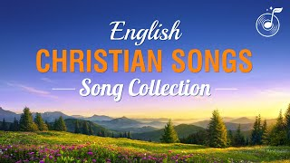 New English Christian Songs - 2020 Praise Hymns With Lyrics