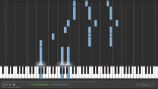 [Synthesia] Ragnarok - Not So Far Away
