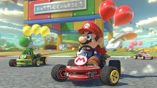 7 Games To Play Like Mario Kart on Android - iOS