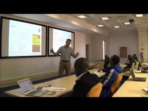 Wits Postgrad Workshop - Academic Writing (Part 1)