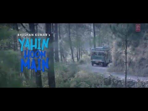 Yahin Hoon Main full HD Video song With  [CC]  AYUSHMANN