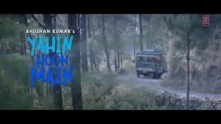 yahin hoon main full hd video song with cc ayushmann