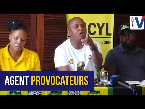 #OccupyLuthuliHouse is a renegate cause