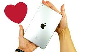Why I LOVE iPad Mini!