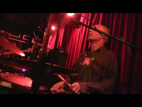 George Porter, Ivan Neville, Vidacovich & Yamagishi - 4 songs (inc. Cabbage Alley) 5/4/11 Maple Leaf
