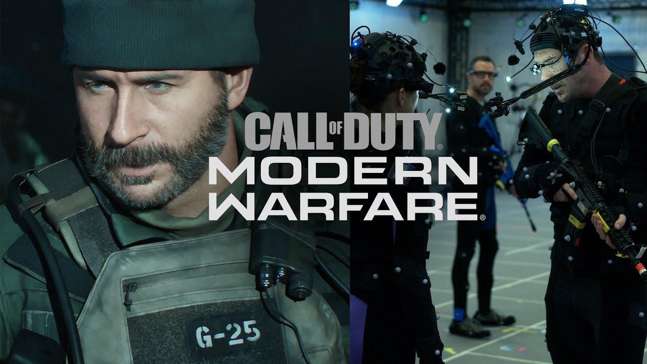 Call of Duty®: Modern Warfare® - En la piel del Capitán Price [ES] - YouTube