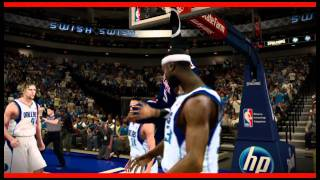 NBA 2K12 - Controls Trailer (XBOX 360)