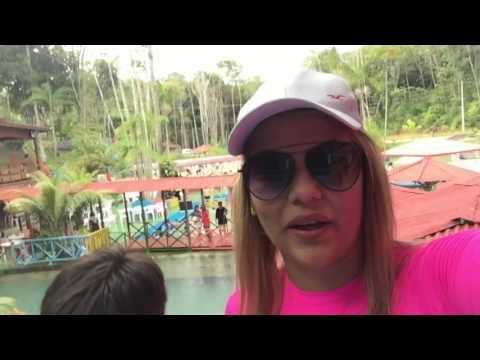 Resort Encanto do Amapá 5 Expedição Amapá
