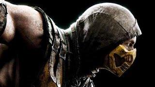 mortal kombat x gameplay demo ign live e3 2014