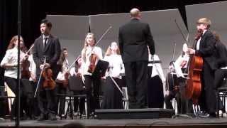 Download Capriccio Espagnol (Rimsky-Korsakov/arr. Dackow) MP3 song and Music Video